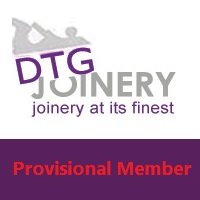 DTG Joinery & Plumbing logo