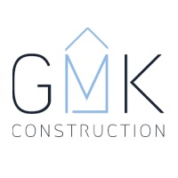 GMK Construction logo