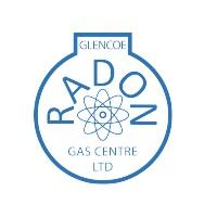 Glencoe Radon Gas Centre logo