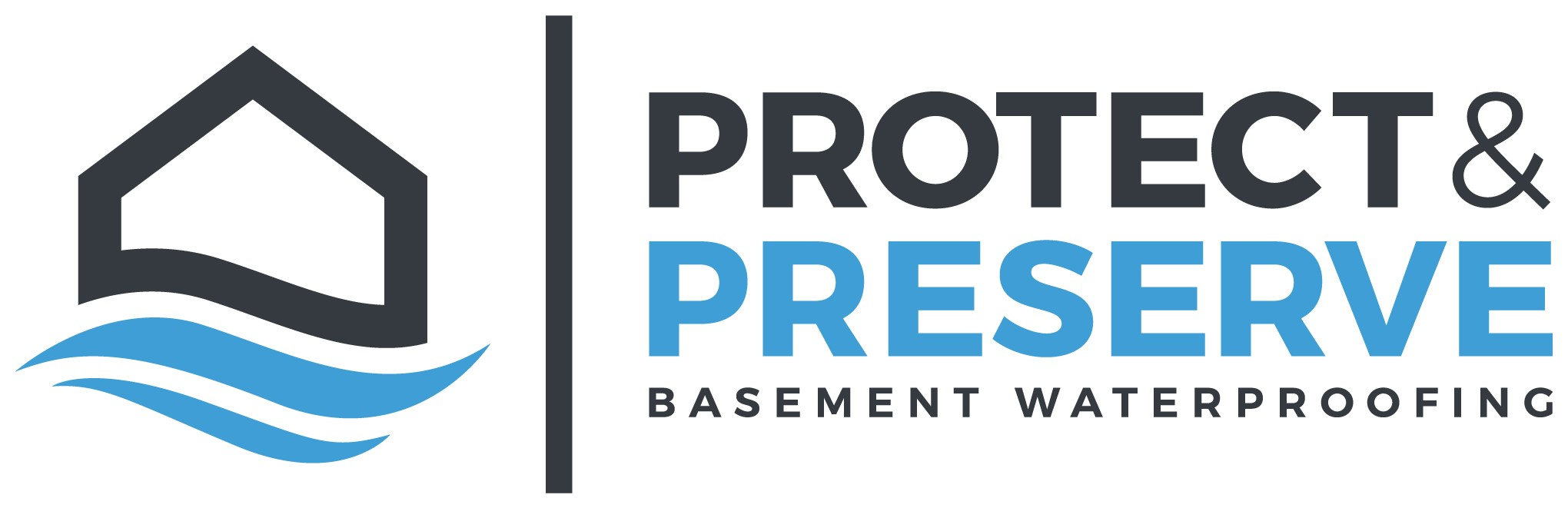Protect and Preserve logo