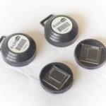 Passive Radon Detectors