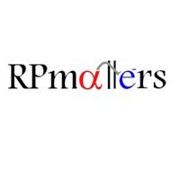 RPmatters logo