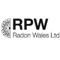 RPW Radon Wales logo