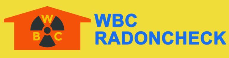 WBC Radoncheck logo